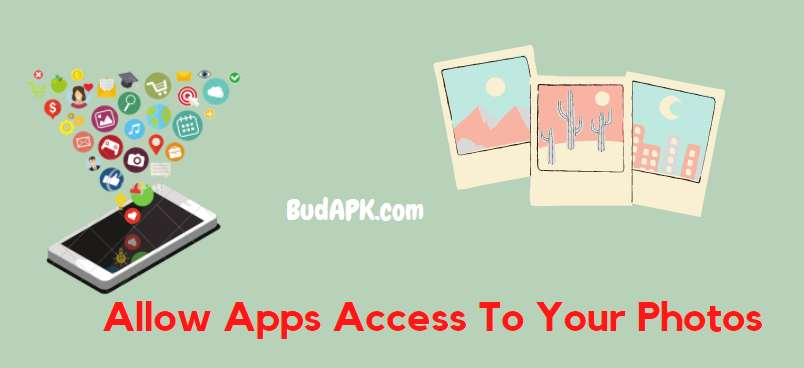 Allow Apps Access To Your Photos