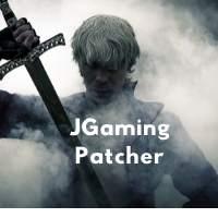 JGaming Patcher