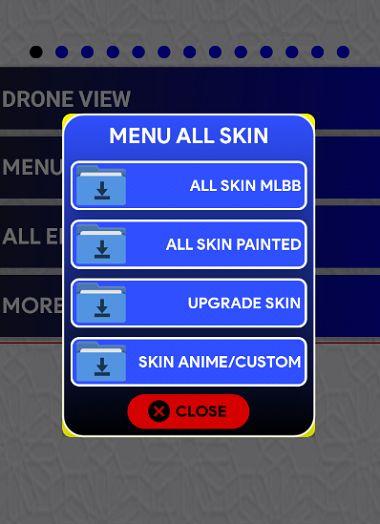 New Box Skin