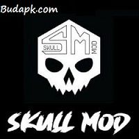 Skull Mod Free Fire